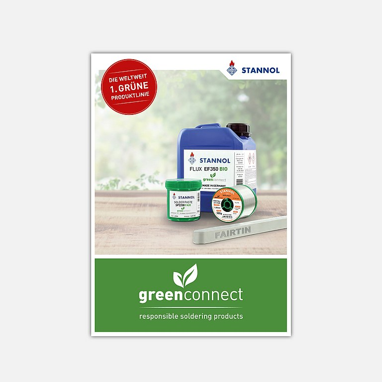 Greenconnect-Katalog